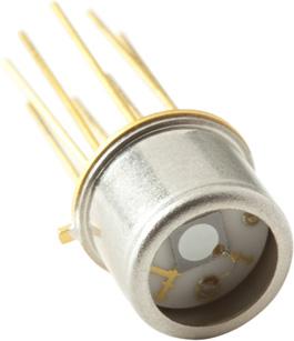 分离式热释电探测器